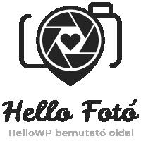 #22 HelloFotó - Fotós oldal